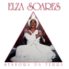Elza Soares - Alegria do Povo  arte