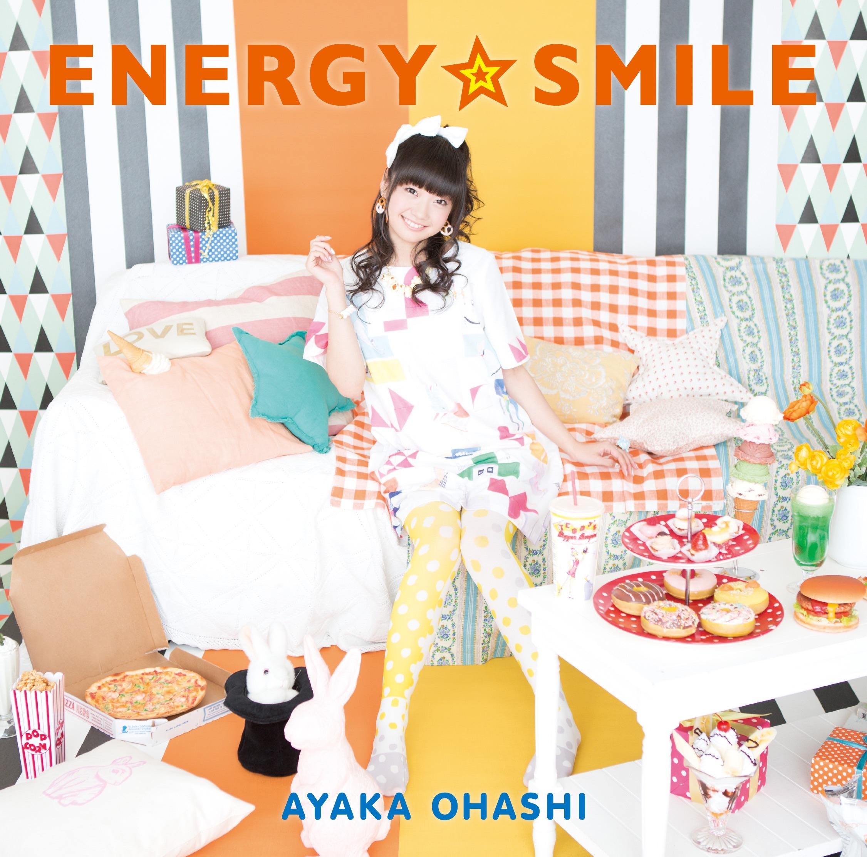 ENERGY☆SMILE - Single