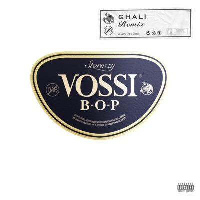Vossi Bop (Remix) [feat. Ghali] - Single - Stormzy