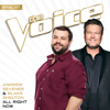 All Right Now (The Voice Performance) - Andrew Sevener & Blake Shelton