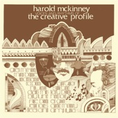 Harold McKinney - Out of the Blues