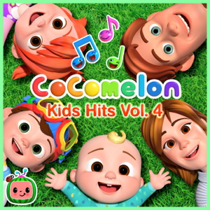 Cocomelon - Cocomelon Kids Hits, Vol. 4