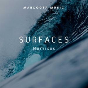 Marcogta Music - Surfaces