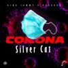 Silver Cat - Corona artwork