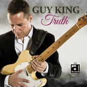 Guy King - A Day in a Life with the Blues