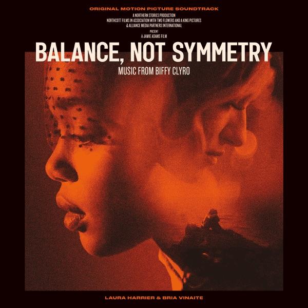 Biffy Clyro - Balance, Not Symmetry