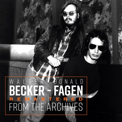 Remastered from the Archives - Donald Fagen