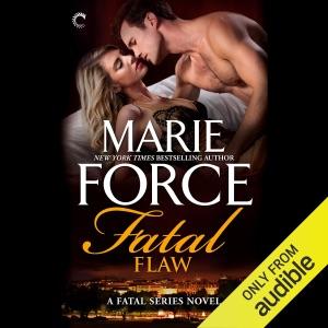 Fatal Flaw (Unabridged)