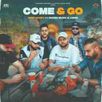 Deep Jandu - Come & Go (feat. Parma Music, J Hind & Manna Music)