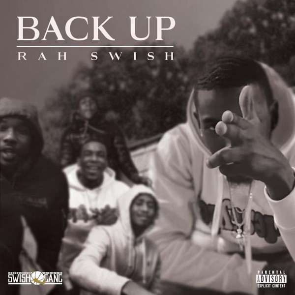 Back Up - Single