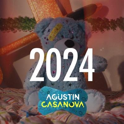 2024 - Single - Agustín Casanova