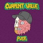 Current Value - Avgr