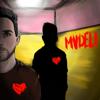 MVDELI - Ушла обложка