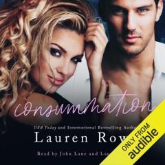Consummation: The Josh and Kat Trilogy, Book 3 (Unabridged)
