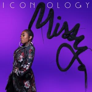 ICONOLOGY - EP