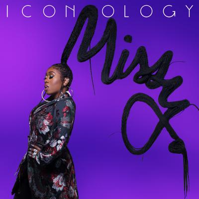 Missy Elliott - ICONOLOGY - EP Lyrics