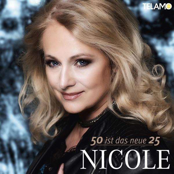 Nicole mit 50 ist das neue 25
