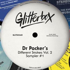 Dr Packer - Dr Packer's Different Strokes, Vol. 2 Sampler #1