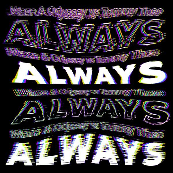 Cover art for Always
