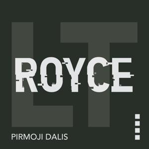 Royce - Lt. Pirmoji Dalis. - EP