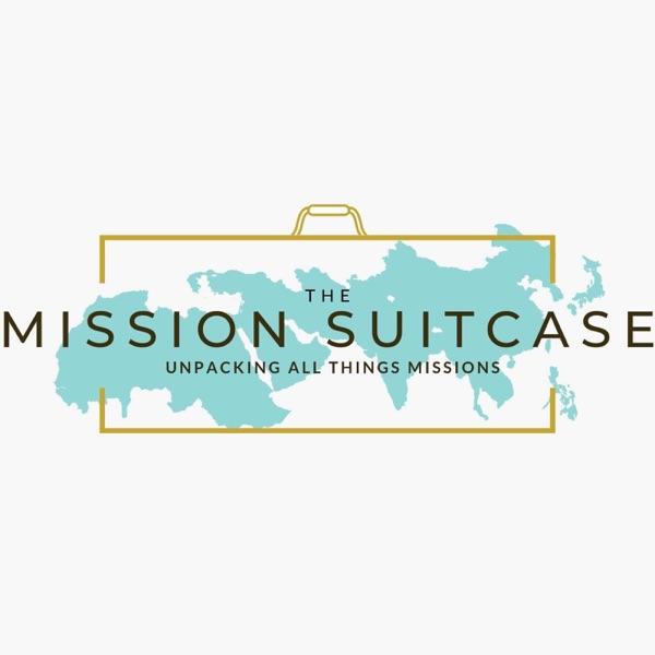 The Mission Suitcase
