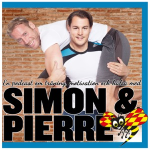 Simon och Pierres podcast