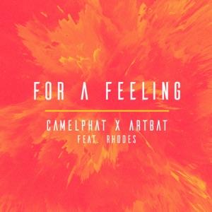 For a Feeling (feat. RHODES) - Single