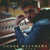 Conor Matthews - Stripped - EP artwork