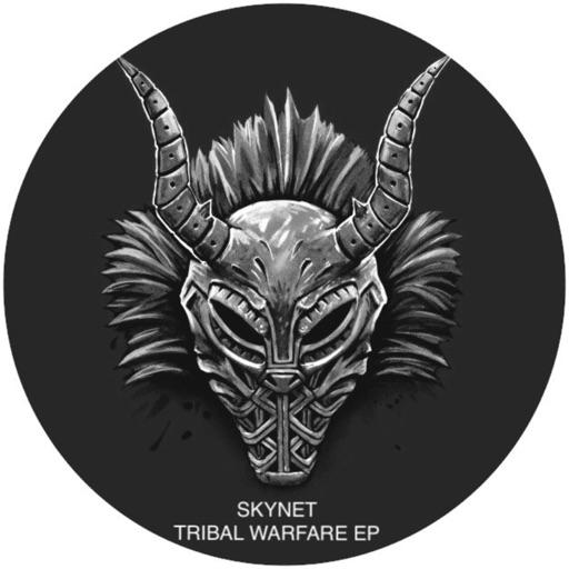 Tribal Warfare Ep by Skynet