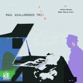 Paul Giallorenzo Trio - Flipd Scrip