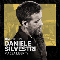 Daniele Silvestri - Apple Music Live: Piazza Liberty - Daniele Silvestri artwork