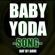 Baby Yoda - Day by Dave