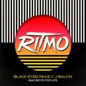 The Black Eyed Peas;J Balvin - RITMO (Bad Boys For Life)