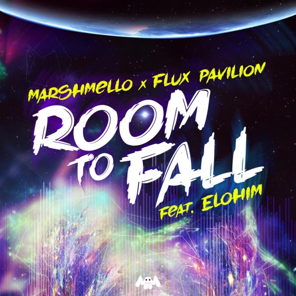 Room to Fall (feat. Elohim) - Single