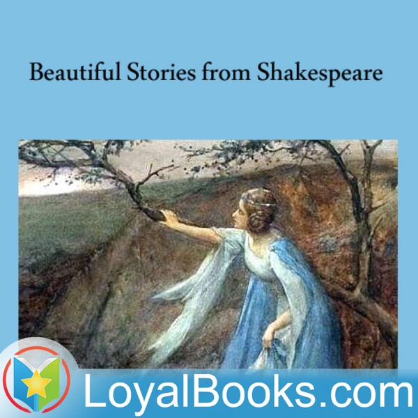 Beautiful Stories from Shakespeare by Edith Nesbit