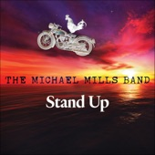 The Michael Mills Band - You Can't Hide