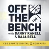 Off The Bench with Kanell and Bell