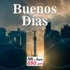 """Héctor Martínez Serrano """"Buenos Días"""""""