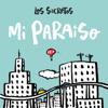 Los Secretos - Mi paraíso portada