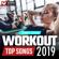 Truth Hurts (Workout Remix 158 BPM) - Power Music Workout