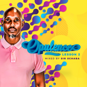 Various Artists - Opulence Lesson 2 Mixed by Sirschaba