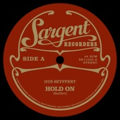 Gus Seyffert - Hold On