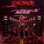 Obsession - Only the Strong Will Survive