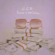 Racks (feat. YBN Cordae) - H.E.R. - H.E.R.