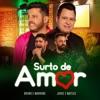 Surto de Amor Ao Vivo Single