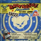 Teddy Killerz - Party Move