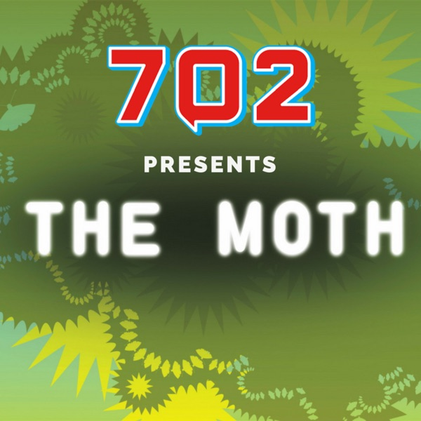 702 presents... The Moth