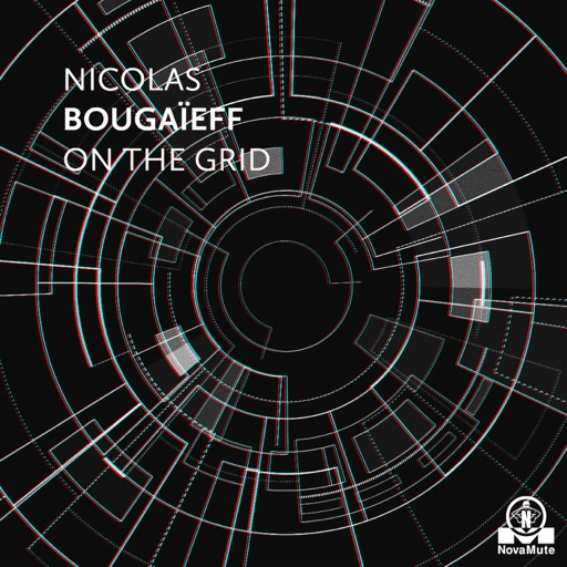 On the Grid - EP by Nicolas Bougaieff