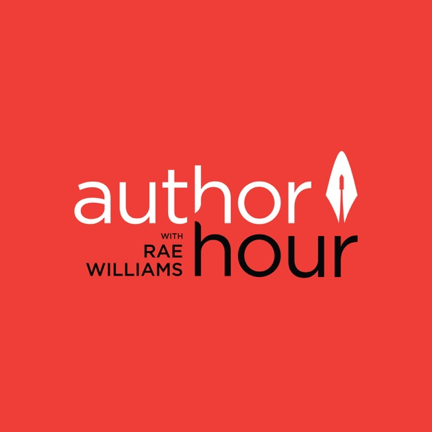 Author Hour with Rae Williams by Scribe Media on Apple Podcasts