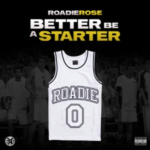 Better Be a Starter - Single Mp3 Download